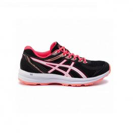 Zapatillas Asics Gel-Braid 1012A629 - Black/sun Coral