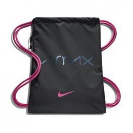 Riñonera Nike Heritage Airmax Ba6088 - Black/black/laser Fuchsia