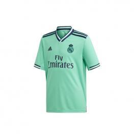 Camiseta Adidas Real 3 Dx8919 - Hiregr