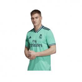 Camiseta Adidas Real 3 Jsy Eh5128 - Hiregr/nindig