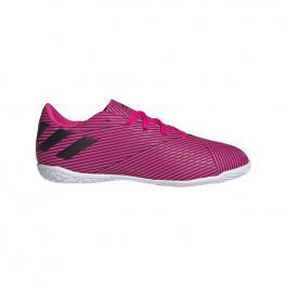 Zapatillas Adidas Nemeziz 19.4 In J F99939 - Shopnk/cblack/shopnk