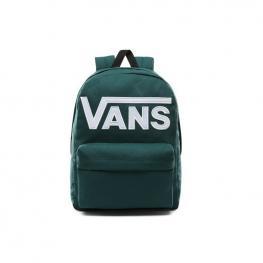 Mochila Vans Old Skool III Backpack Vn0A3I6Rttz - Vans Trekking Green