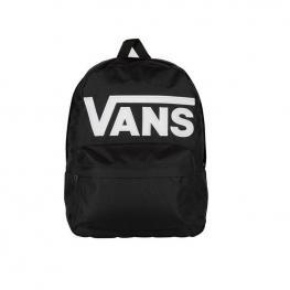Mochila Vans Old Skool III Backpack Vn0A3I6Ry28 - Black-White