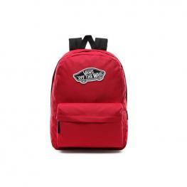 Mochila Vans Realm Backpack Vn0A3Ui6Sq2 - Cerise