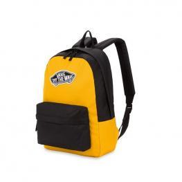 Mochila Vans Realm Backpack Vn0A3Ui6Tvt - Mango Mojito-Black