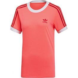 Camiseta Adidas 3 Tee Ed7474 - Flared