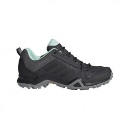 Botas Adidas Terrex Ax3 W Bc0567 - Grefiv/cblack/clemin