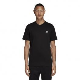 Camiseta Adidas Essential Dv1577 - Black
