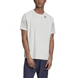 Camiseta Adidas T Shirt Dv1974 - White