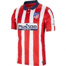Camiseta Nike Atm Stad Jsy Cd4224 - Sport Red/midnight Navy