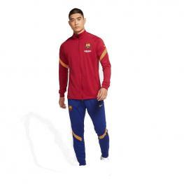 Camiseta Nike Fc Barcelona Men'S Cd6003 - Noble Red/noble Red/amari