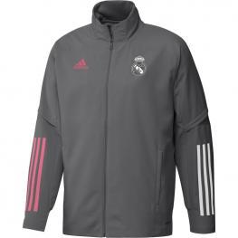Chaqueta Adidas Real Pre Jkt Fq7860 - Grefiv