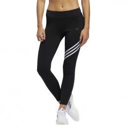Malla Adidas Run It Tight Ed9305 - Black