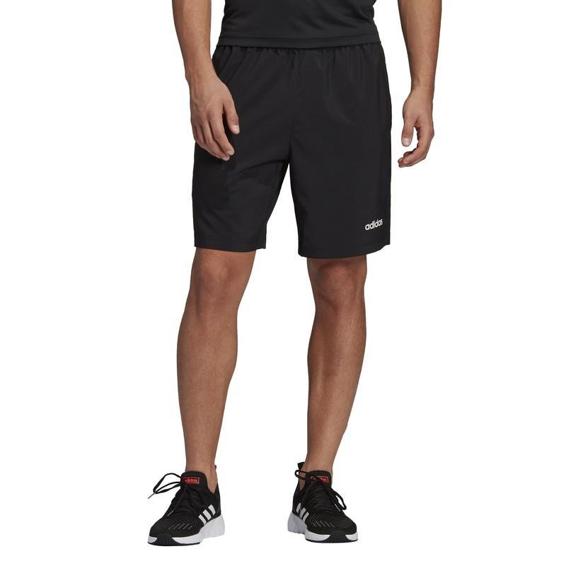 Short Adidas D2M Cool Dw9568 - Black
