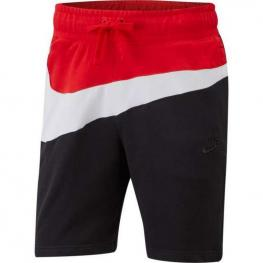 Short Nike Short Ar3161 - Black/white/university Re