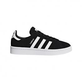 Zapatillas Adidas Campus J By9580 - Negbas/ftwbla/ftwbla
