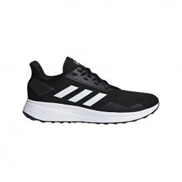 Zapatillas Adidas Duramo 9 Bb7066 - Cblack/ftwwht/cblack