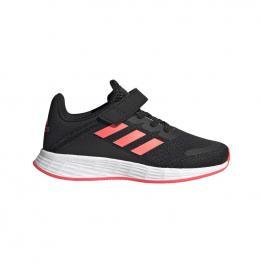 Zapatillas Adidas Duramo Sl C Fx7308 - Cblack/sigpnk/royblu