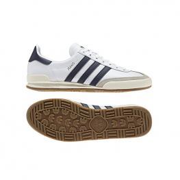 Zapatillas Adidas Jeans Bd7683 - Ftwwht/conavy/cbrown