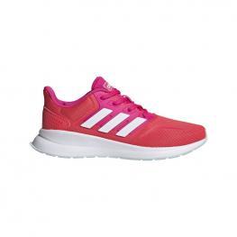 Zapatillas Adidas Runfalcon K Eg2550 - Shored/ftwwht/shopnk