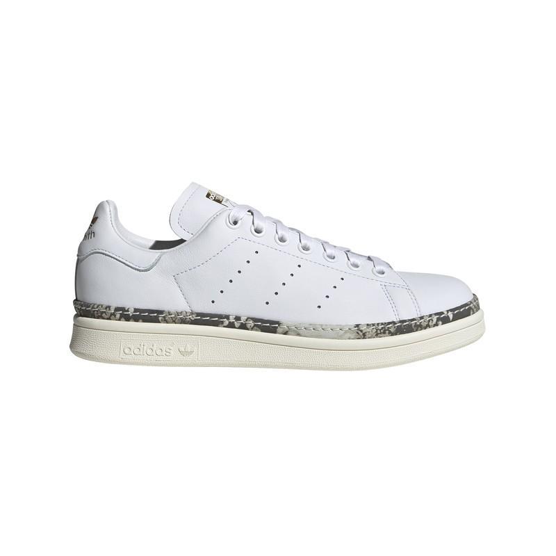 Zapatillas Adidas Stan Smith New Bold W Db3348 - Ftwwht/owhite/supcol