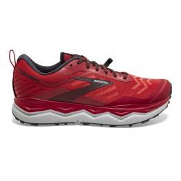 Zapatillas Brooks Caldera 4 110328 - High Risk Red/ebony/grey