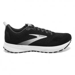 Zapatillas Brooks Revel 4 120337 - Black/oyster/silver