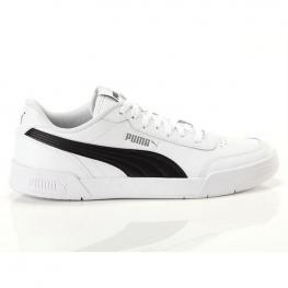 Zapatillas Caracal Puma White 369863 - Puma White-Puma Black