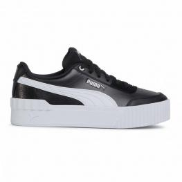 Zapatillas Carina Lift Puma 373031 - Puma Black-Puma Wh