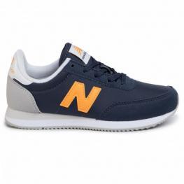 Zapatillas New Balance Yc720 - Navy (410)