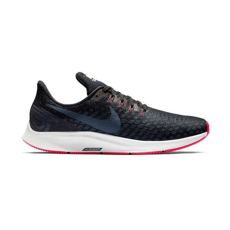 Zapatillas Nike Air Zoom Pegasus 35 942851 - Black/armory Navy-Platinu