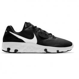Zapatillas Nike Renew Lucent 2 Ck7811 - Black/white