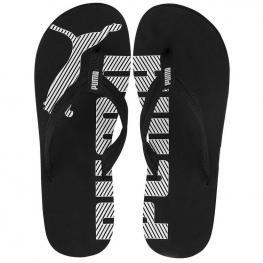 Zapatillas Puma Epic Flip 360248 - Black-White