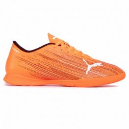 Zapatillas Ultra 4.1 It Shocking 106096 - Shocking Orange-Pu