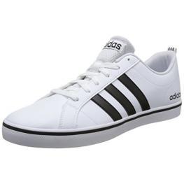 Zapatillas Adidas Vs Pace Aw4594 - Ftwbla/negbas/azul